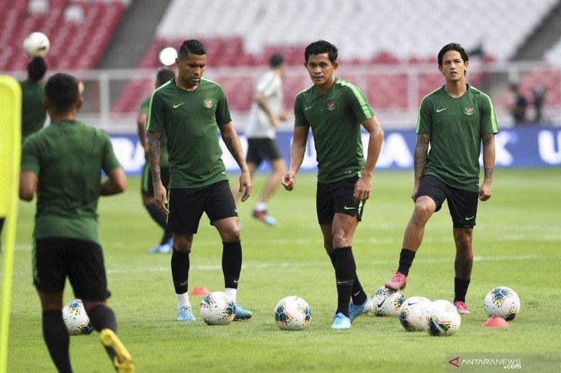 Antusiasme masyarakat saksikan timnas Indonesia menurun, kata PSSI