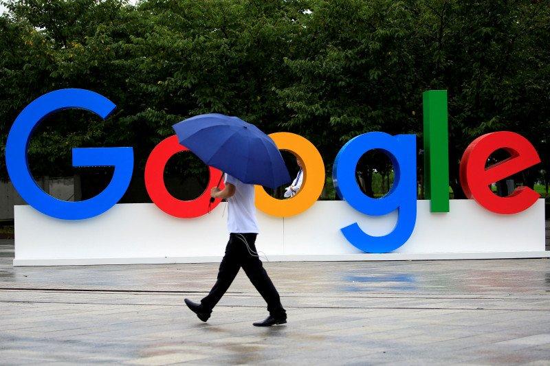 Tuduhan Rusia soal iklan politik dibantah Google