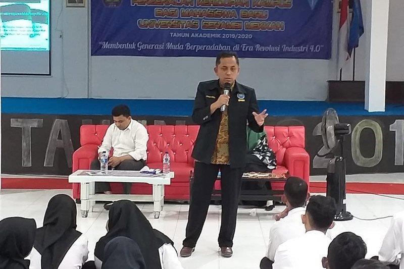 BNNK Banda Aceh bentuk enam gampong bersih narkoba