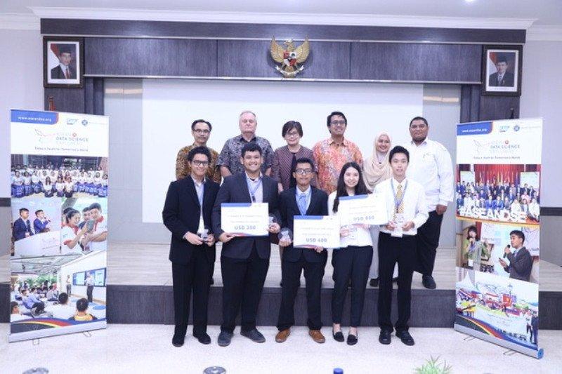 ITB sabet juara kompetisi ASEANDSE Indonesia