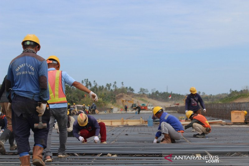 Gerbang Tol Manado-Bitung bakal dibangun pada pertengahan September