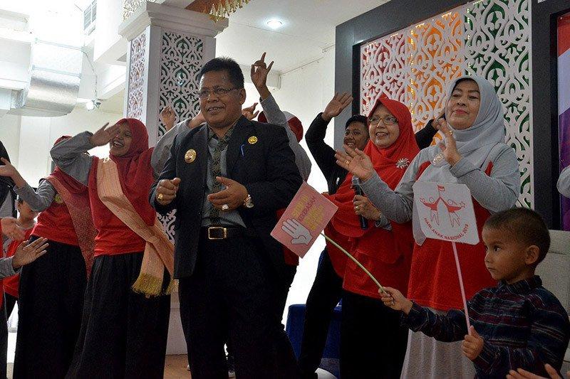 2021 target Banda Aceh jadi kota ramah anak penuh