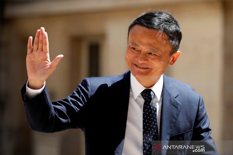 Pengadilan India panggil Alibaba dan Jack Ma, kenapa?