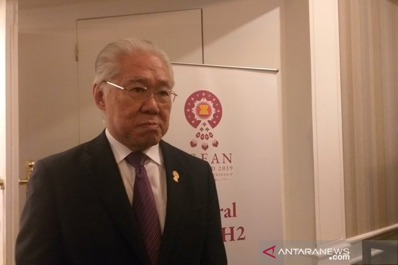 RI dorong perundingan Indonesia-Korsel CEPA segera selesai