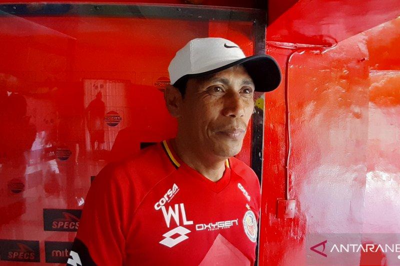 Semen Padang diuntungkan atas cederanya Brian Ferreira