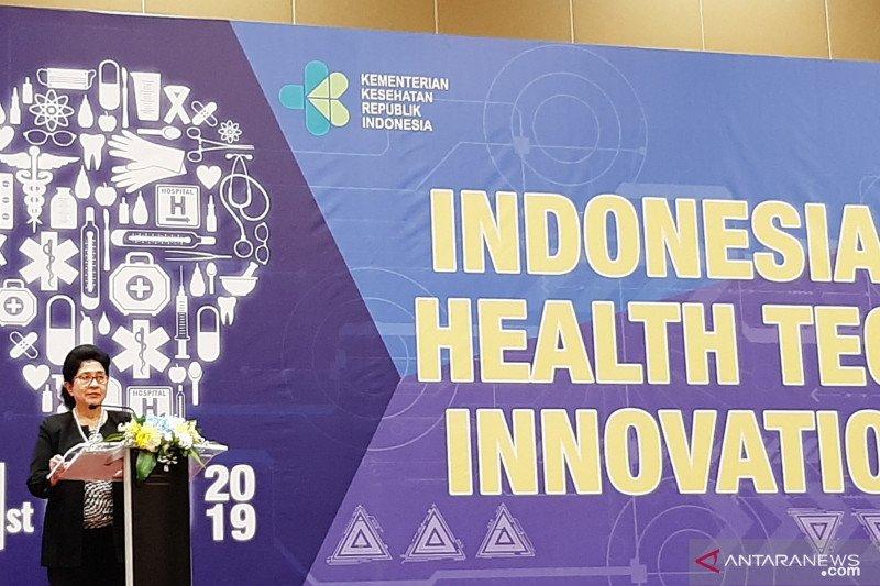 Inovasi kesehatan Jakarta ke final IndoHCF Innovation Awards III-2019