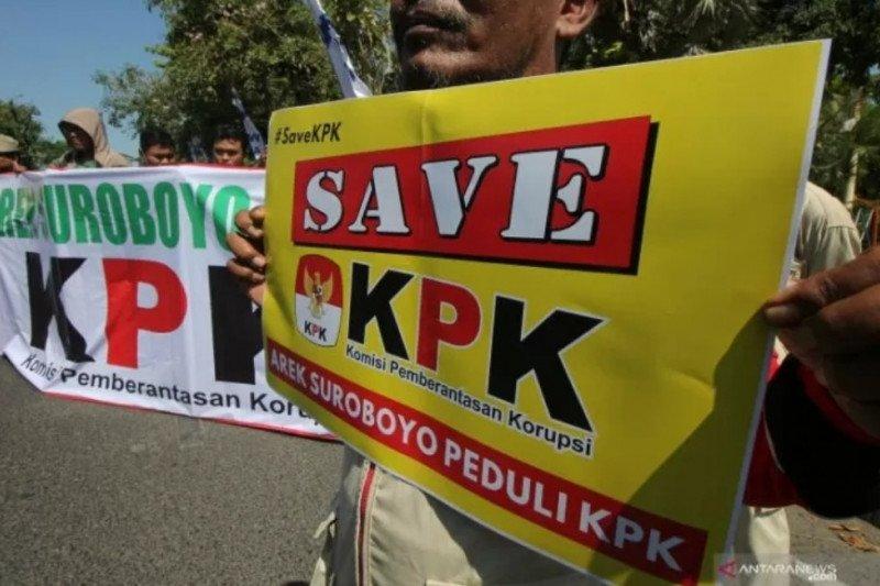 """Presiden disarankan """"Save KPK"""""""