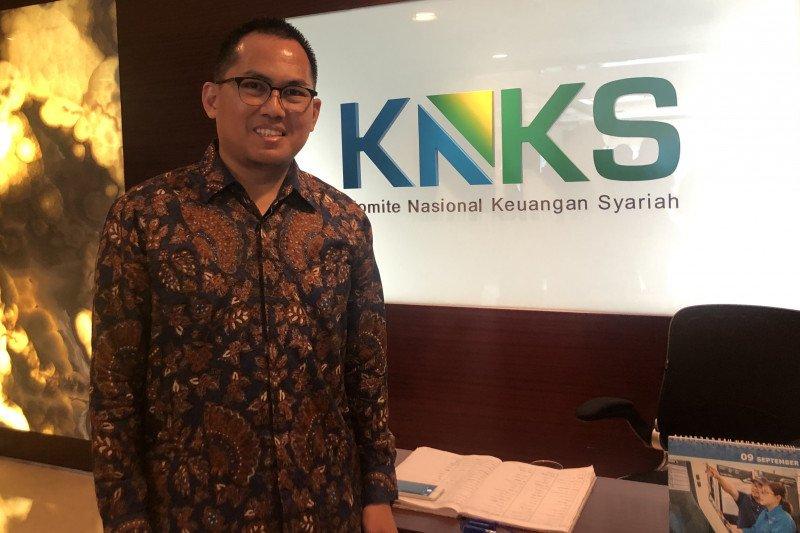 KNKS segera luncurkan pembayaran digital syariah lewat LinkAja