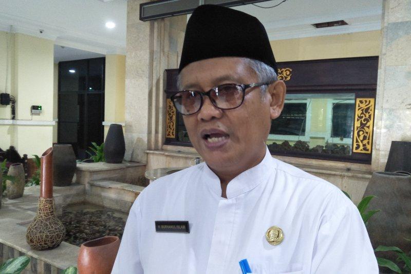 Asuransi haji meninggal Mataram sampai sekarang masih menunggu konfirmasi