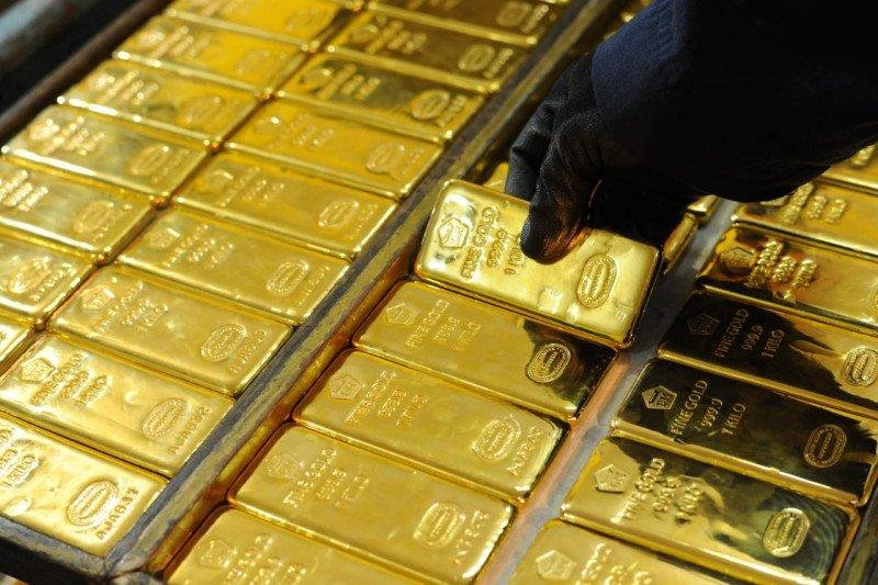 Waspada potensi penipuan lelang dan PO emas Antam