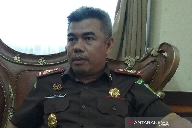 Kejaksaan periksa politisi PKS terkait kasus korupsi di DPRD Garut