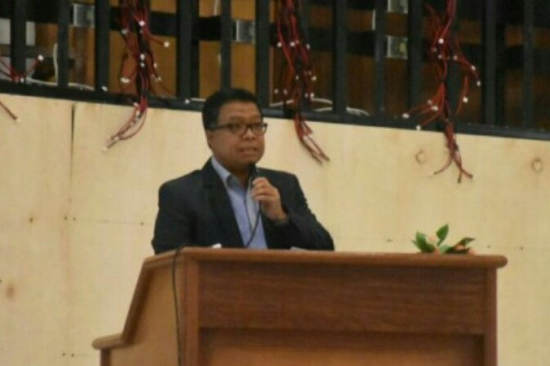 DPRD Sulawesi Barat setujui bahas tiga raperda