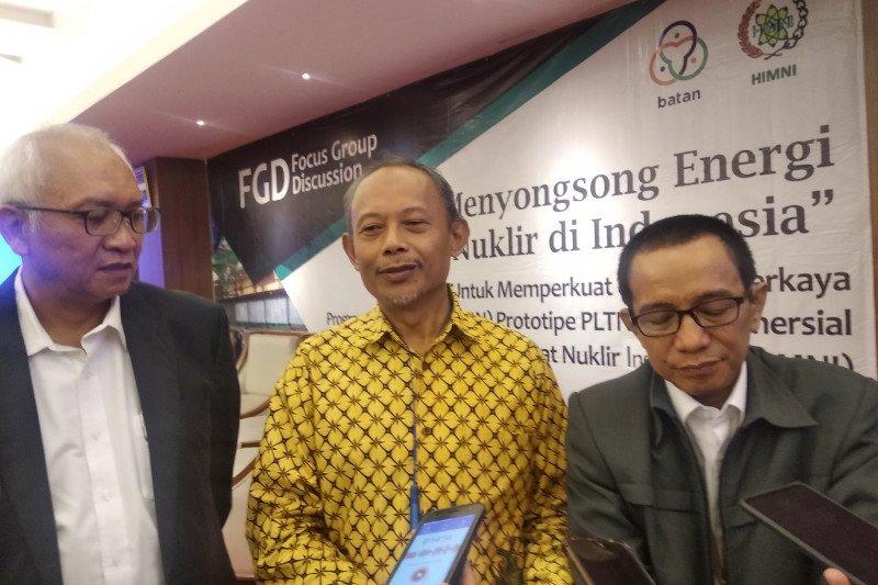 BATAN: Kalimantan Barat membutuhkan PLTN