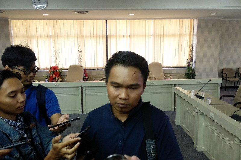 Walhi desak Pemprov Lampung cabut izin penambangan pasir di area Gunung Krakatau