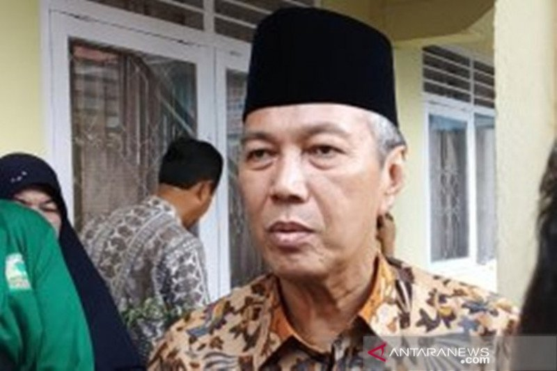 Regent Irdinansyah: Do not forget to support Tanah Datar in API Award 2019
