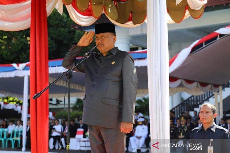 Gubernur mendorong BPR gerakkan ekonomi melalui UMKM