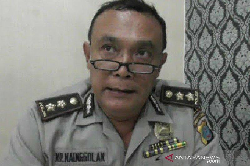 Polda Sumut memburu tersangka provokator kerusuhan Papua