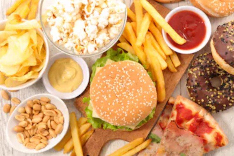 Studi: pola makan buruk bisa sebabkan kebutaan