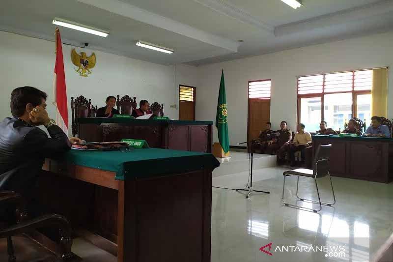 JPU Kejari Pangkalan Bun dan Penyidik Polda Kalteng dipraperadilkan