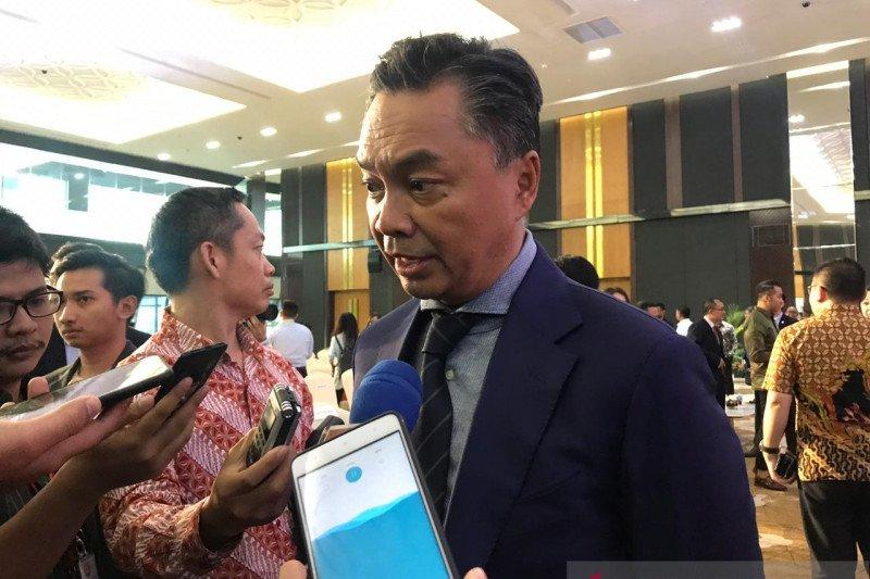 Dino Patti Djalal berharap China jadi saudara bagi ASEAN