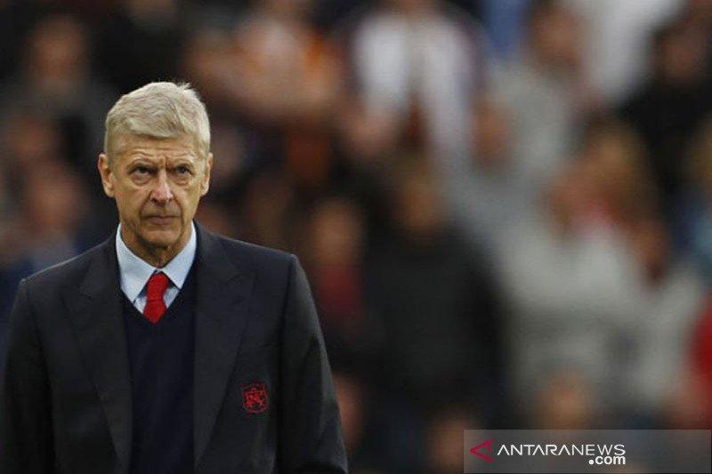 FIFA angkat Wenger sebagai Kepala Pengembangan Sepak Bola Global