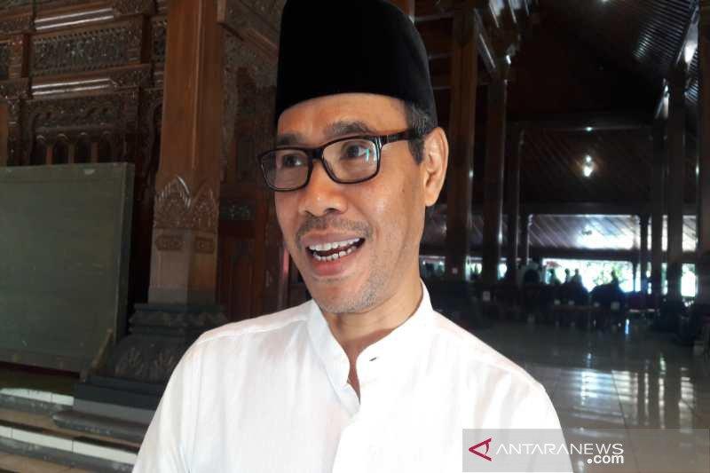 Bupati tagih klaim BPJS Kesehatan RSUD Temanggung