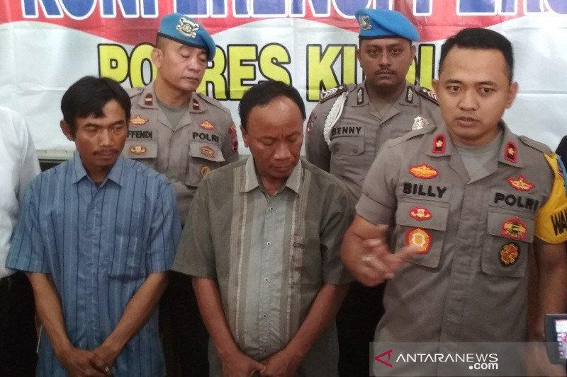 Fitnah polisi melalui medsos, dua warga Kudus diperiksa