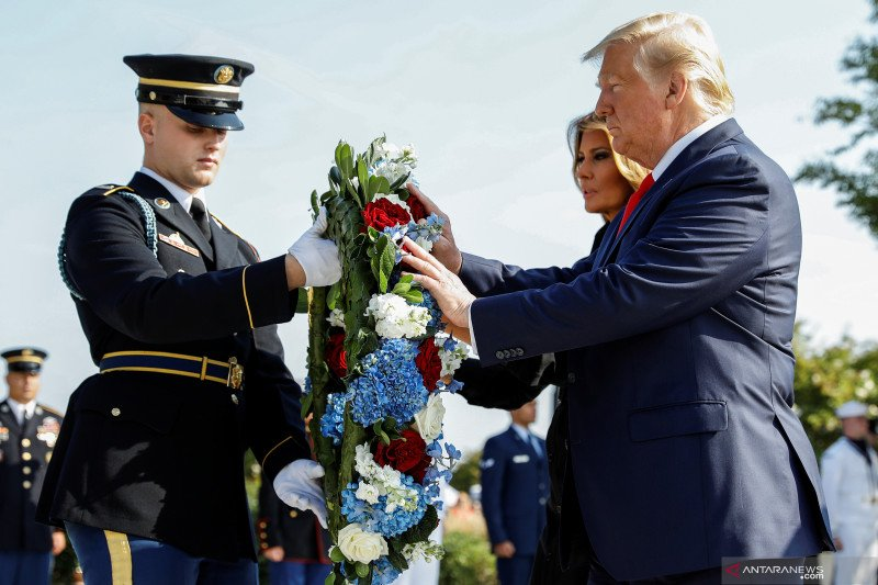 Pakar kebijakan Asia Trump jadi deputi penasehat keamanan nasional