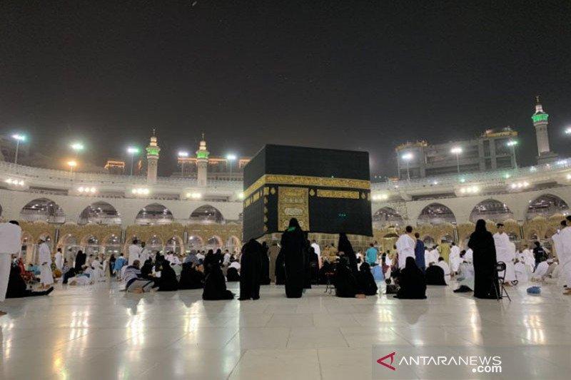 Arab Saudi resmi cabut kebijakan visa progresif umrah