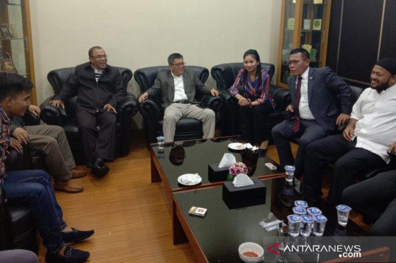 Forsi sampaikan aspirasi ke DPR, dukung revisi UU KPK