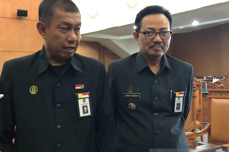 Pemkot Yogyakarta hormati proses hukum di KPK