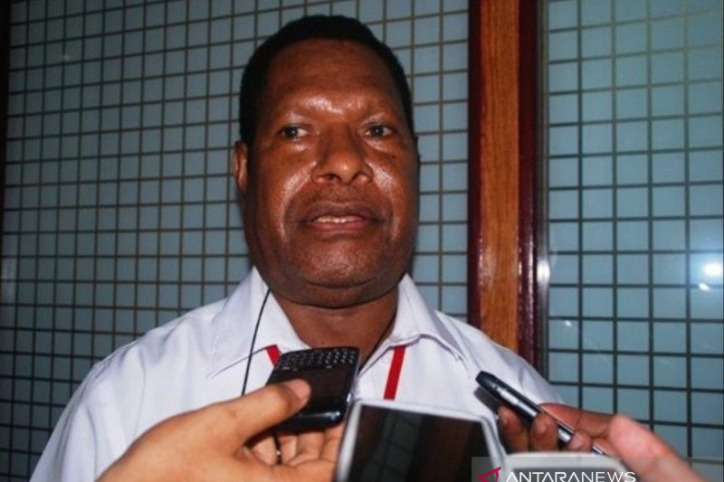 Disdik imbau pelajar- mahasiswa Papua program ADEM-ADIK tidak pulang