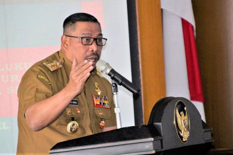 Untuk pengembangan Blok Masela, warga Maluku tak boleh jadi penonton