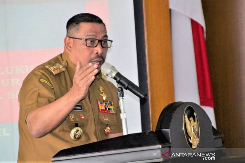 Parpol Maluku diminta tak campuri urusan dua legislator belum dilantik