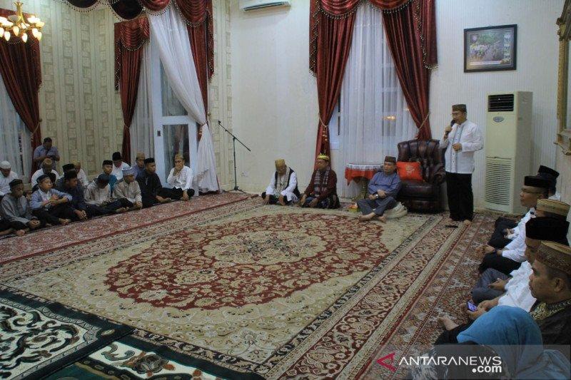 Pemprov Gorontalo gelar doa bersama wafatnya BJ Habibie