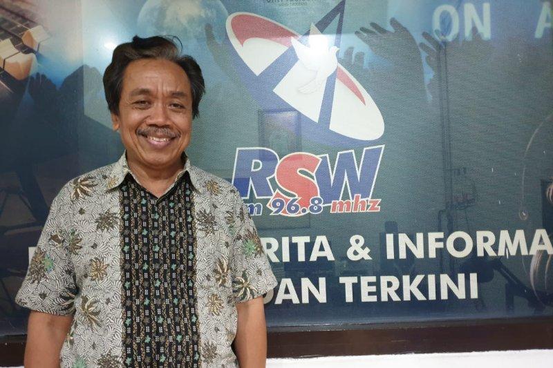 Tokoh gereja Lampung berduka wafatnya BJ Habibie