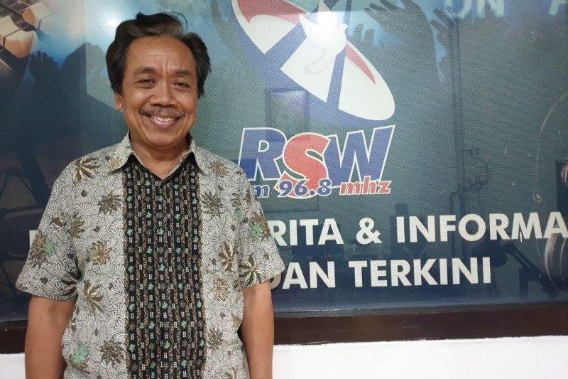 Tokoh gereja Lampung turut berduka cita  atas wafatnya BJ Habibie