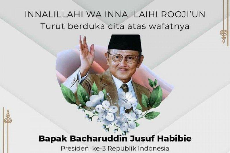 Bapeten:Habibie dorong Indonesia untuk maju dan berdaya saing iptek