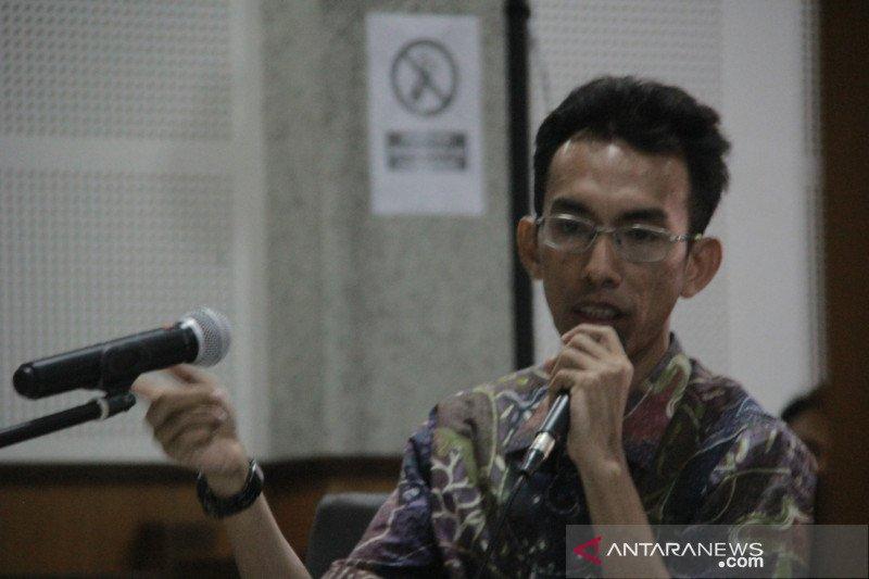 Jaksa KPK ungkap aliran suap Imigrasi ke pejabat Kemenkumham NTB