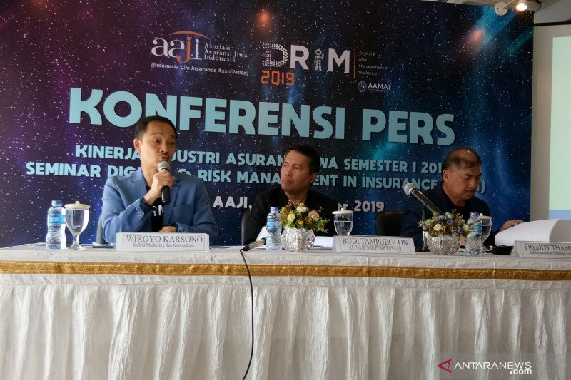 AAJI bidik generasi milenial lewat seminar internasional di Bali