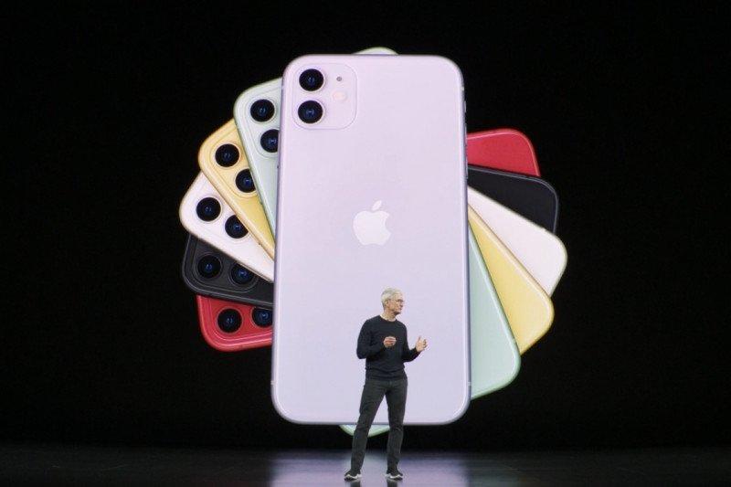 Kemarin, iPhone 11 Pro sepi peminat dan bahaya anak pakai