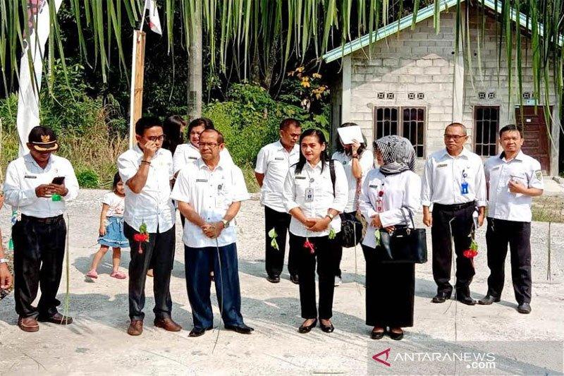 Trinsing Wakili Barut ikuti lomba GSI tingkat Kalteng