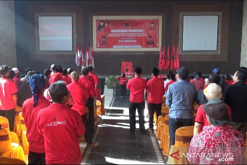 Petahana Plt Bupati Cianjur dipastikan daftar ke PDIP