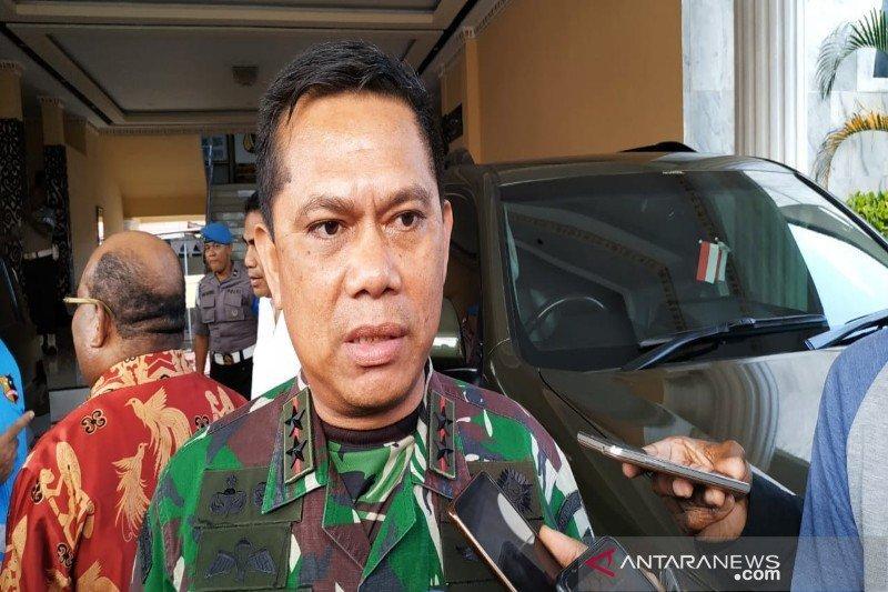 Pangdam Cenderawasih: Dua hercules disiapkan angkut mahasiswa Papua