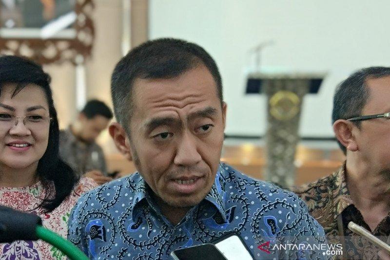 Perda Zonasi Pesisir seluruh Indonesia rampung paling lambat awal 2020