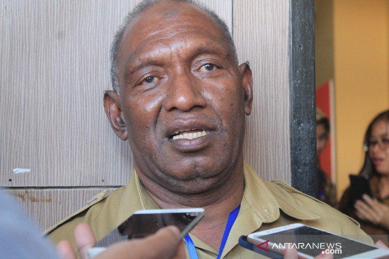 Pemkab Jayawijaya tetapkan harga semen bersubsidi Rp410 ribu/zak