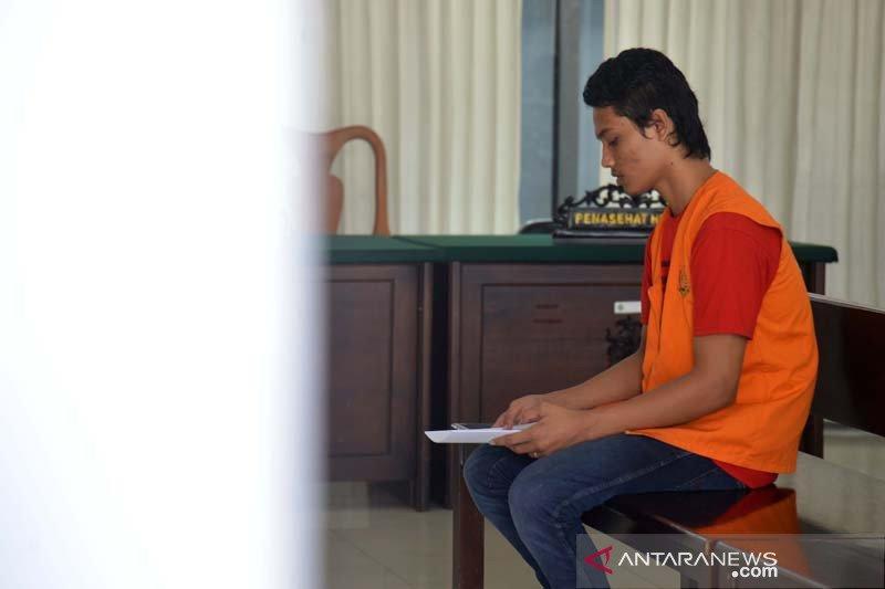 Terdakwa pembunuhan suami istri di Aceh dituntut hukuman seumur hidup
