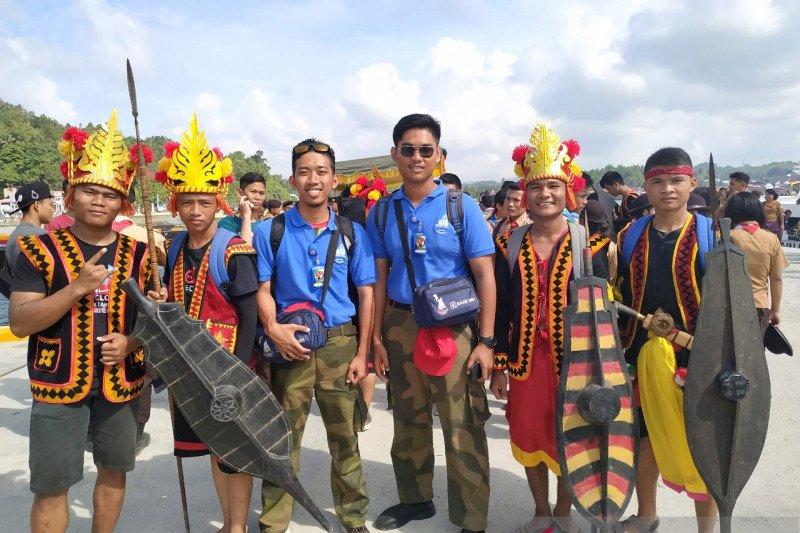 """Peserta """"Pelantara"""" 2019 berhasil jangkau Nias Selatan"""