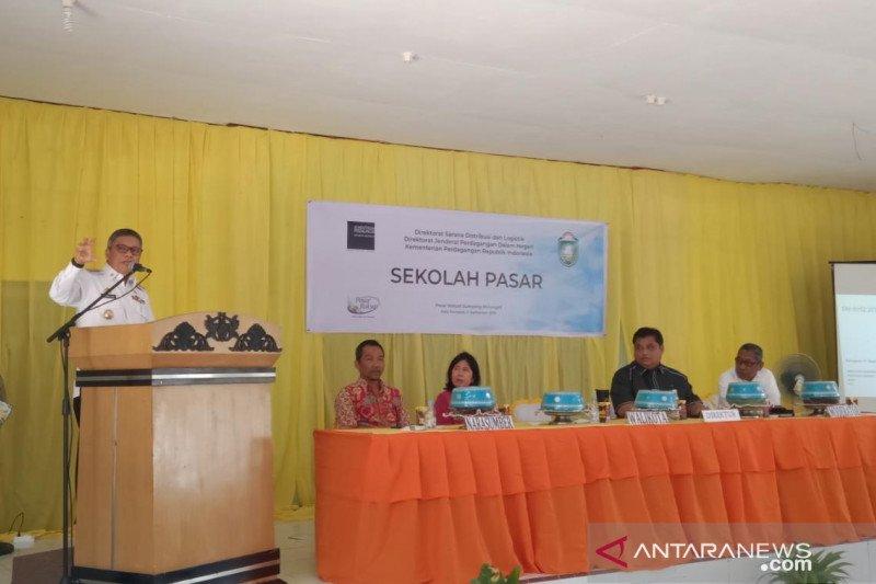 Sekolah Pasar hadir di Kota Parepare