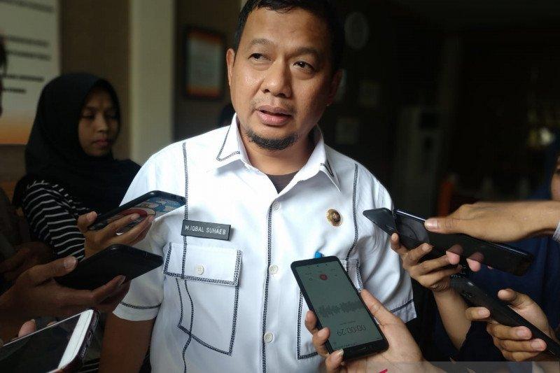 BJ Habbie wafat Pj Wali Kota sampaikan belasungkawa